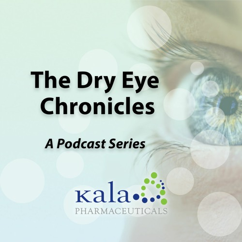 The Dry Eye Chronicles by Kala Pharmaceuticals's avatar