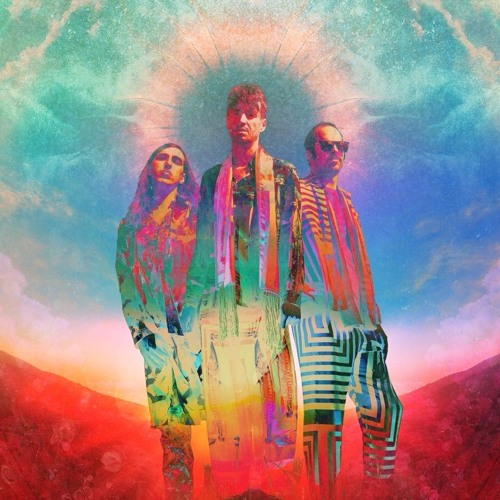 Crystal Fighters's avatar