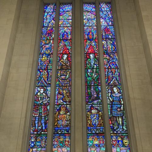Dutch Church London's avatar