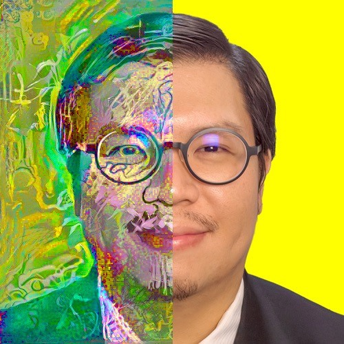 Teelip Lim's avatar