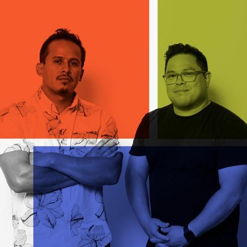 The Amner Martinez Podcast Episode 1 - Jeff Bruning