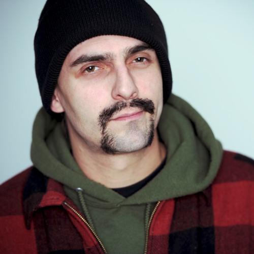 Raymond Strife's avatar