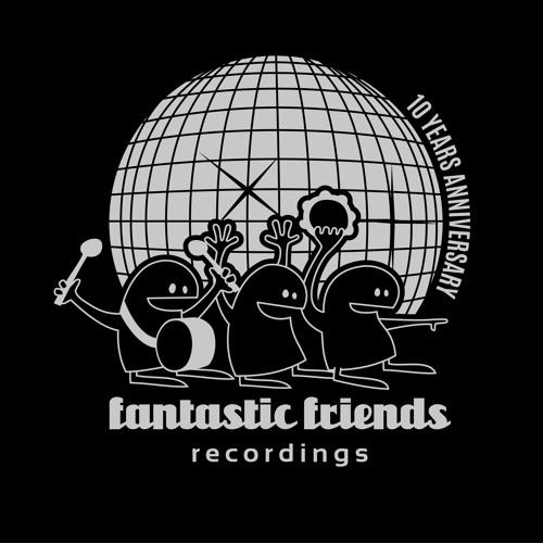 Fantastic Friends Recordings's avatar