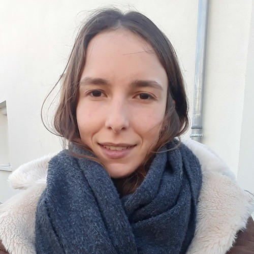 Anne Rosier's avatar