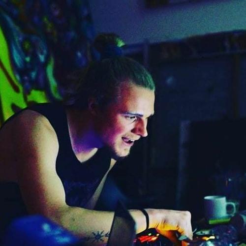 Peter Asholt (DJ Lilla)'s avatar