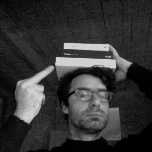 Dirk Elst's avatar