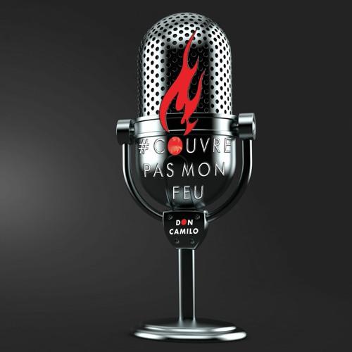 Podcast #couvrepasmonfeu épisode #10 Vincent Cerutti