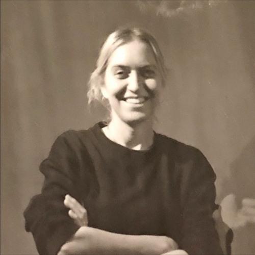 Tina Jander's avatar