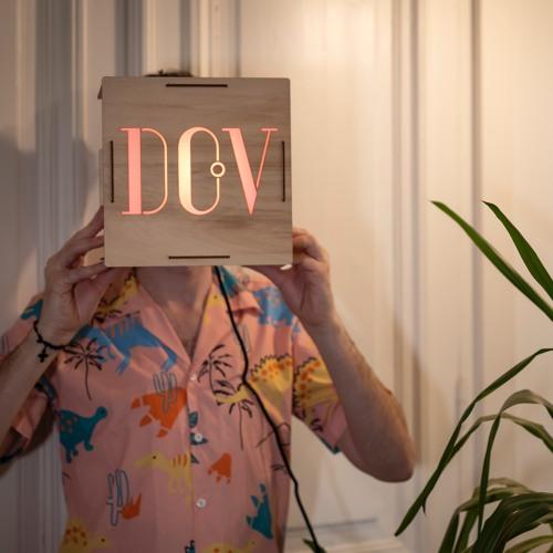 DOV (La Mangrove / Blue Pickles / L'esprit Léger)'s avatar