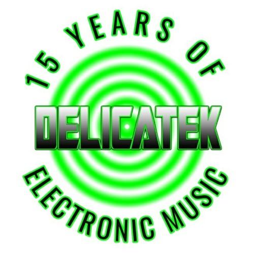 DELICATEK Records's avatar