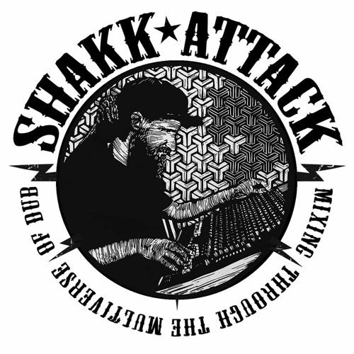 SHAKK☆ATTACK's avatar