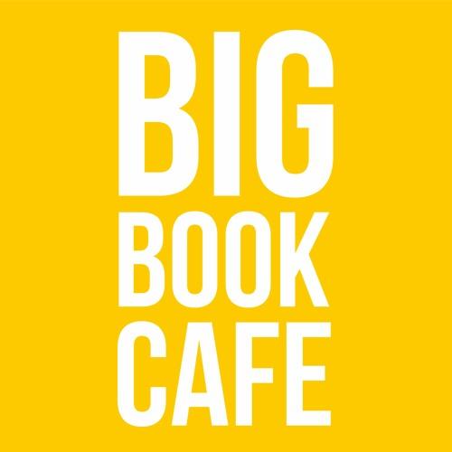 Big Book Cafe & Festival's avatar