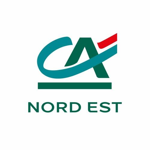 Crédit Agricole du Nord Est's avatar