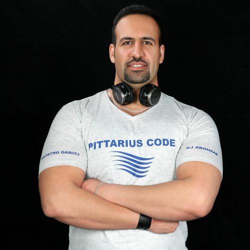 DJ Abouzar, 1/2 of PITTARIUS CODE's avatar