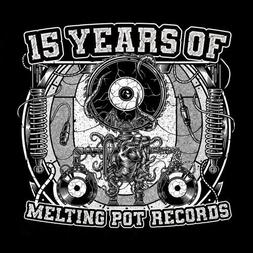 Melting Pot Records's avatar