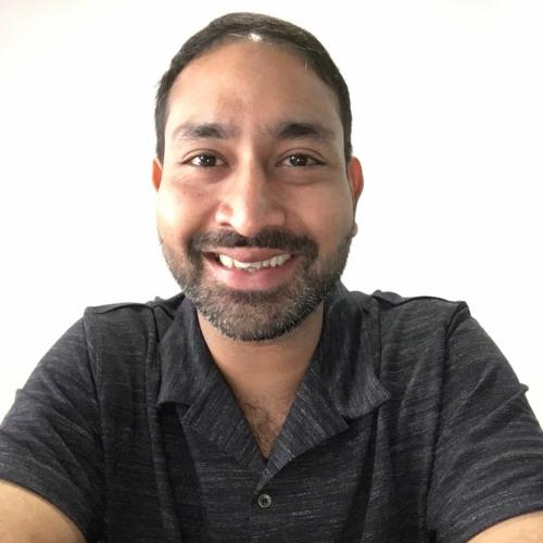 Ramanesh Keith Nair (aceedburn®)'s avatar