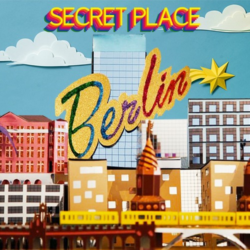 Secret Place Berlin's avatar