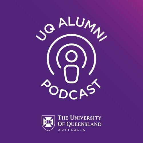 UQ Alumni Podcast's avatar