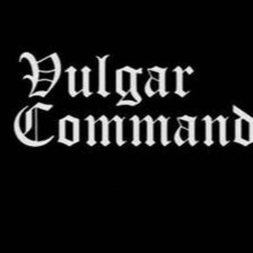 Vulgar command official's avatar