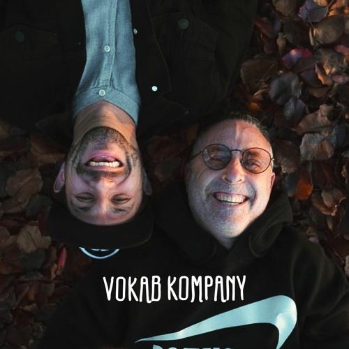 Vokab Kompany's avatar