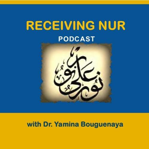 Receiving Nur's avatar