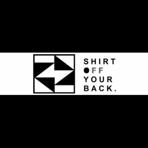 Shirt Off Your Back's avatar