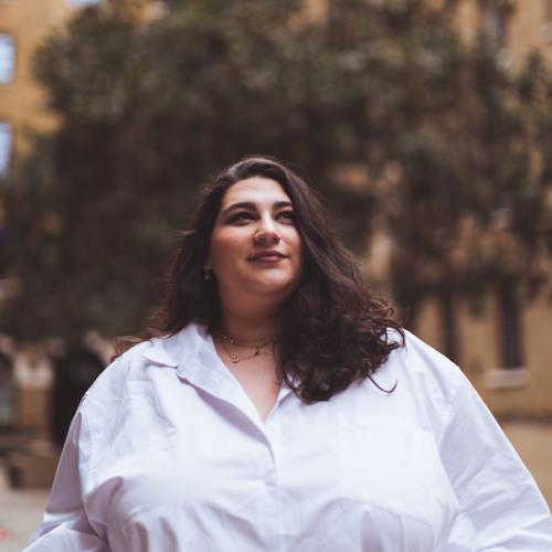 Rebecca Nisco, Composer's avatar