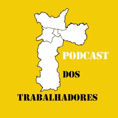 Podcast dos Trabalhadores's avatar