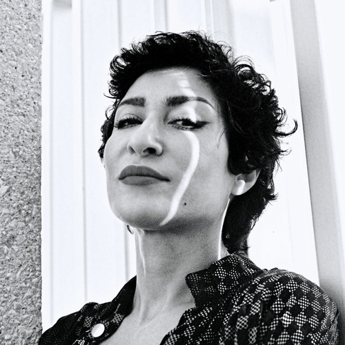 Maral Salmassi's avatar