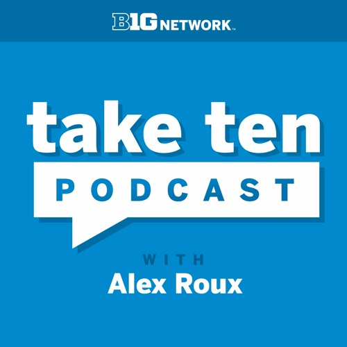B1G Take Ten Podcast's avatar