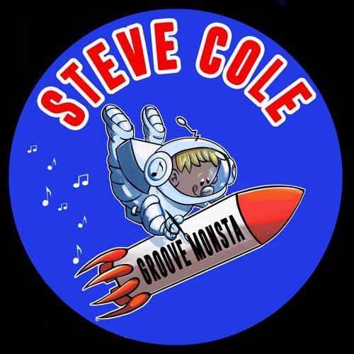 STEVE COLE's avatar
