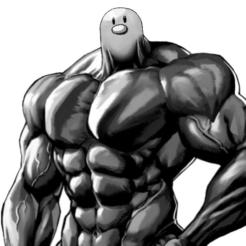 Diglett Muscle