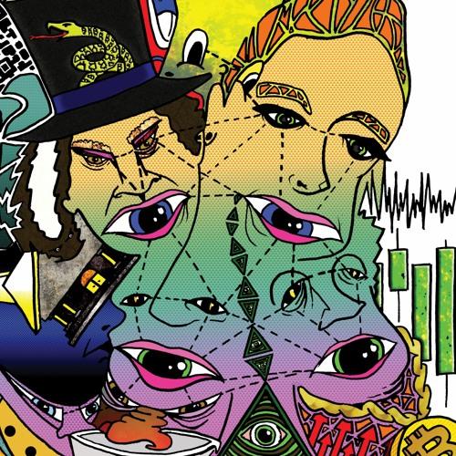 DJ J-Scrilla's avatar