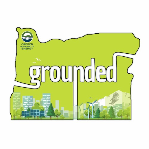Grounded: An Oregon Department of Energy Podcast's avatar