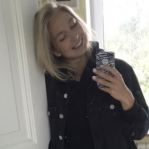Ekaterina  Kirakozova's avatar