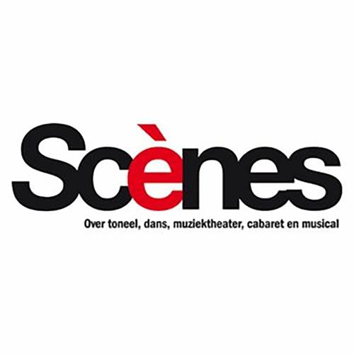 Scenes theatermagazine's avatar