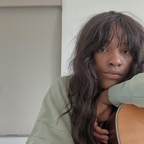 Angel Taylor's avatar
