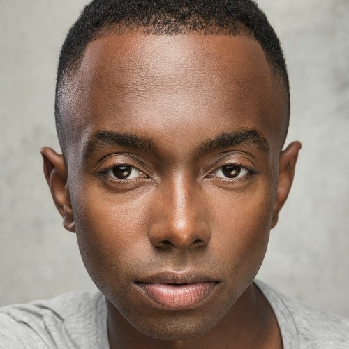 Cameron Bernard Jones's avatar