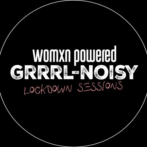 GRRRL NOISY's avatar