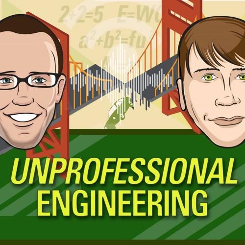 Unprofessional Engineering's avatar