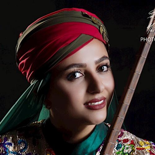 Yalda Abbasi's avatar