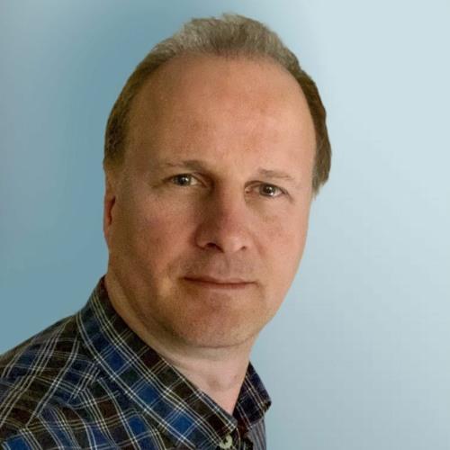 Jeroen Jacobs's avatar