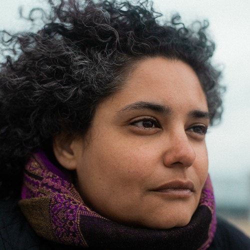 Huda Asfour's avatar