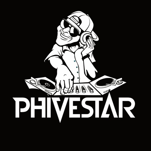 DJ Phive Star's avatar