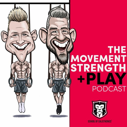 The Movement, Strength & Play Podcast's avatar