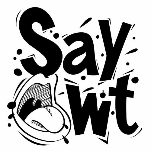 Say Owt Podcast's avatar
