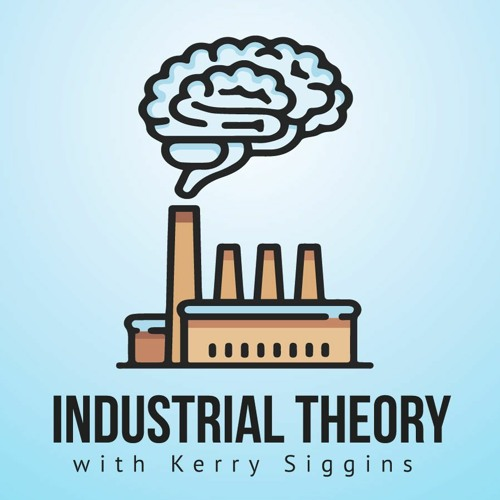 Industrial Theory's avatar