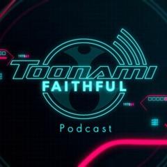 Episode 366 - The Head Samurai and Cosmo Samurai