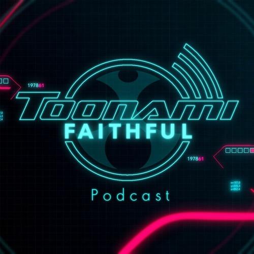 Toonami Faithful Podcast's avatar