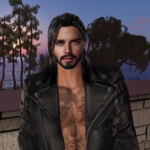 DJ Max's avatar